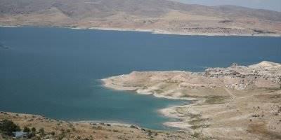 Kayseri'de Tek Parça Halinde Mamut Fosili Bulundu