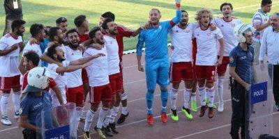 Karaman Belediyespor'da Gözler Sahadan Federasyona Döndü
