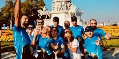 Ford Otosan Eskişehir Yarı Maratonu