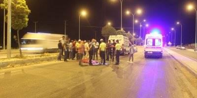 Konya'da Yaşanan Kazada Sağlık Teknisyeni Hayatını Kaybetti
