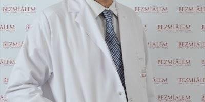 """""""Teşhis Konulamayan Hastalıklarda Lenfoma Olasılığı Araştırılmalı"""""""
