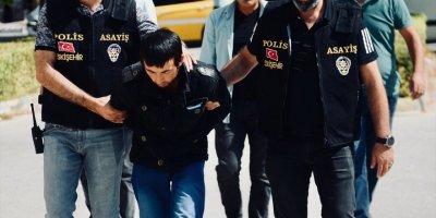 Eskişehir'deki Şüpheli Ölüm