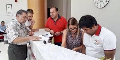 Antalyaspor Kulübü Derneğinin Olağanüstü Genel Kurulu Ertelendi