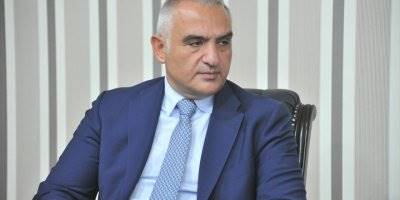 """Türkiye, Bisiklet Turizminde """"Ben De Varım"""" Diyecek"""