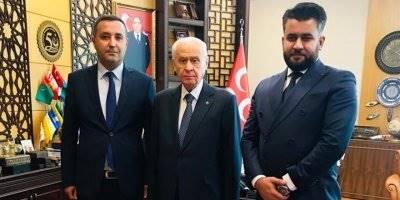 Karaman'da Ülkücü Camianın Beklediği Liste Açıklandı