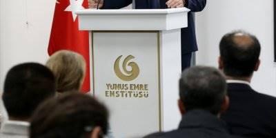 Yunus Emre Enstitüsü Türkologlarını Uğurluyor