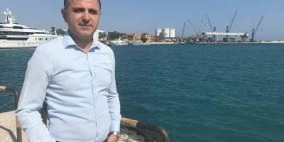 Antalya'da 19 Yılda 428 Lüks Yat Denizle Buluştu
