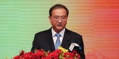 Çin Milli Günü Resepsiyonu