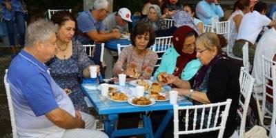 Side Festivali, Girit Kültür Evi'nde Düzenlenen Giritliler Buluşması