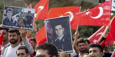 Odtü'lü Öğrencilerden Diyarbakır Annelerine Destek