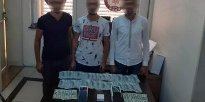 Kuyumcudan 20 Bin Dolar Çaldığı İddiasıyla Gözaltına Alınan Bir Kişi Tutuklandı