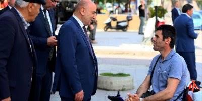 Keçiören Belediyesi Engelliler İçin Özel Kurslar Düzenleyecek