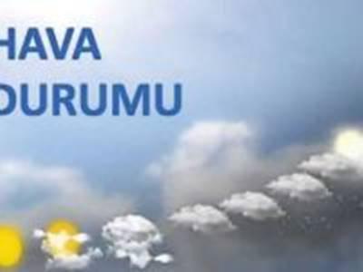 Meteoroloji, Konya, Karaman, Aksaray ve Niğde'yi Uyardı