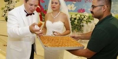 Kuzey Amerika'dan Antalya'ya Uzanan Bir Aşk Hikâyesi