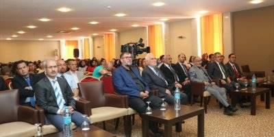 """Beyşehir'de """"Afetlerde Bilinçlilik Ve Acil Yardım"""" Konferansı"""