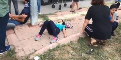 Antalya'da İki Otomobil Çarpıştı: 6'sı Ürdün Vatandaşı 8 Yaralı