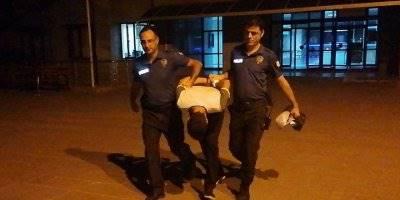 Antalya'da Bankadan Hırsızlığa Teşebbüs Zanlısı Tutuklandı