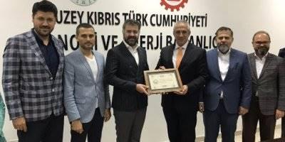 Müsiad Antalya'dan Kıbrıs Çıkarması