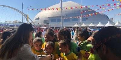 Antalya Kepez Bilim Merkezi, 7. Konya Bilim Festivali'ne Katıldı