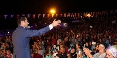 Antalya'nın Kaş Belediyesince Bu Yıl İlk Defa Kapya Biber Festivali Düzenlenecek