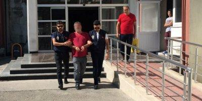 12 Dosyadan 3 Yıldır Aranan Zanlı Mersin'de Yakalandı