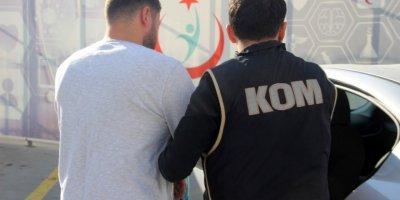 Niğde'de Firari Fetö Hükümlüsü Eski Öğretmen Yakalandı