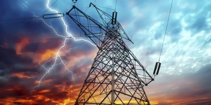 Kazımkarabekir ve Yollarbaşı'nda Elektrik Kesintileri