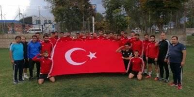 Karaman Belediyespor Var Olma Maçına Çıkıyor
