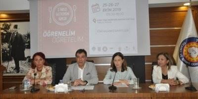 Tarsus Gastronomi Günleri'nin Bilgilendirme Toplantısı Yapıldı