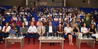 Yenişehir Lions Kulübü İşbirliğiyle Mutlu Çocuk, Mutlu Aile, Mutlu Toplum Temalı Konferans Yapıldı