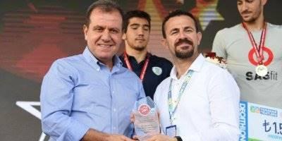 En Büyük Hedefimiz, Mersin'i Spor, Kültür ve Sanat Kenti Yapmak