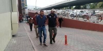 Kayseri'deki Deaş Operasyonu