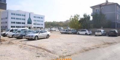 Karaman Belediyesi Çalışmaları Zembilli Ali Efendi Mahallesinde