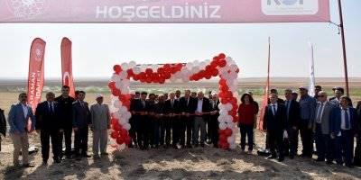Karaman'da Hayata Geçen Sulama Projeleri
