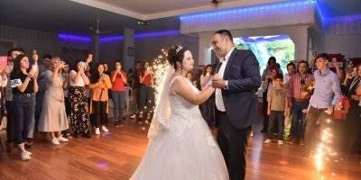 Mersin'de Engelli Kadın Temsili de Olsa En Büyük Hayaline Kavuştu