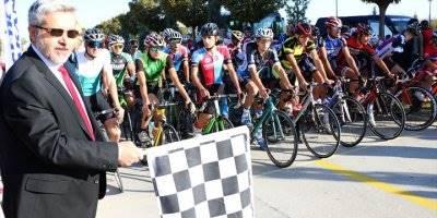 Türkiye Şampiyonası 4. Etap Puanlı Yol Yarışları Aksaray'da