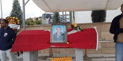 Avukat Bayram Ali Bulut İçin Son Görev
