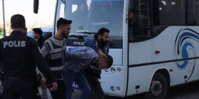 Karaman'da Silahlı Çatışmaya Tutuklama Geldi