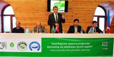 Aksaray Üniversitesi'nde Embriyo Transfer Çalışmaları