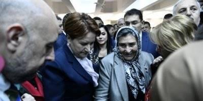 'Cumhurbaşkanı'na Hakaret' Ettiği İddiasıyla Yargılanan Pakize Alp Akbaba Beraat Etti