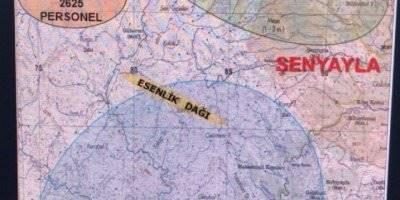 """İçişleri Bakanlığı: """"Kıran-5 Operasyonu Başladı"""""""