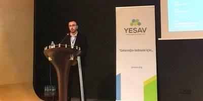 Dr. Mustafa Ünal KMÜ'yü Gururlandırdı