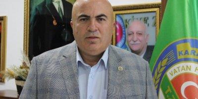Karamanlı Pancar Üreticisi Çözüm Bekliyor
