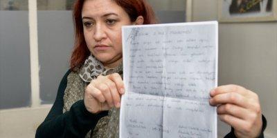 Eskişehir'de Eski Eşi Tarafından Satırla Yaralanan Kadının Ölümü