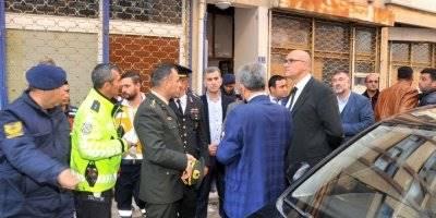 Hakkari'de Şehit Olan Askerin Haberi Konya'da Ailesine Ulaştı