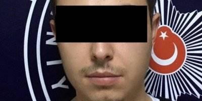 Sokak Ortasında Uyuşturucu Satışı Yapan Zanlılar Suçüstü Yakalandı