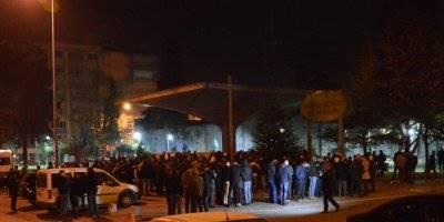 Kayseri'de İyi Parti Standına Saldırı İddiası