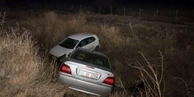Kahramankazan'da Trafik Kazası: 1 Yaralı