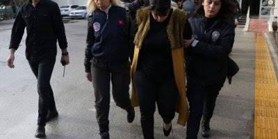 Mersin'de Tefecilik Operasyonunda 12 Şüpheli Gözaltına Alındı