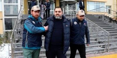 Kayseri'de Yılbaşı Gecesinde Yakalanan Deaş'lı Beraat Etti